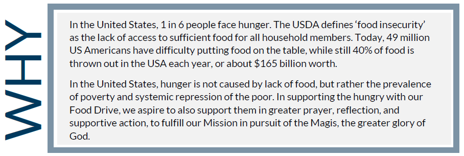 Why 1 in 6 people face hunger?